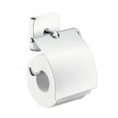 Держатель для туалетной бумаги Hansgrohe PuraVida хром (41508000)