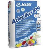 Клей для керамической плитки MAPEI ADESILEX P9 25 кг