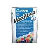 Заполнитель швов MAPEI MAXIFUGA 25 кг серый