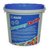 Заполнитель швов MAPEI KERAPOXY DESIGN 3 кг