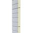 Двостінні ворота Hormann SPU 67 Thermo зі сталевими секціями з термічним поділом