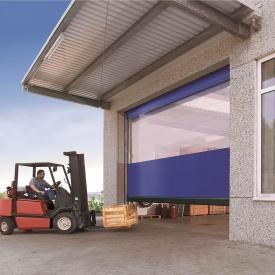 Гибкие скоростные ворота Hormann V 6030 SEL
