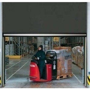 Гнучкі швидкісні ворота Hormann V 4015 ISO L
