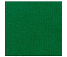 Выставочный ковролин Линотоп 2 мм 2 м зеленый