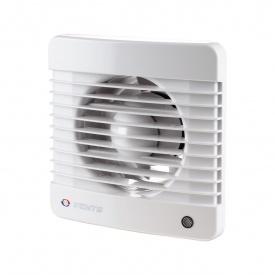 Осьовий вентилятор VENTS М 125 турбо 232 м3/ч 22 Вт