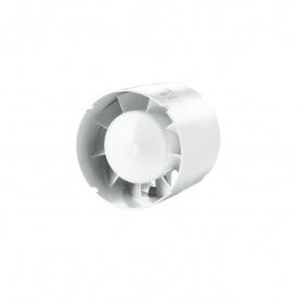 Осевой канальный вентилятор VENTS ВКО1 125 пресс 194 м3/ч 24 Вт