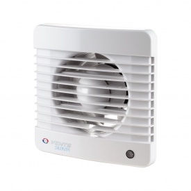 Осевой вентилятор VENTS Силента-М 150 242 м3/ч 20 Вт