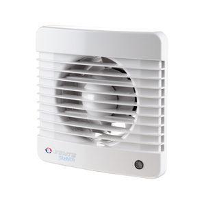 Осьовий вентилятор VENTS Сілента-М 150 242 м3/ч 20 Вт