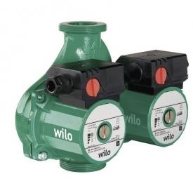 Циркуляційний насос Wilo Stratos PICO 25/1-4-130 з мокрим ротором 2 м3/год (4132456)