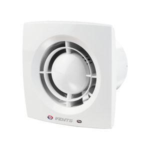 Осьовий вентилятор для витяжної вентиляції VENTS Х1 100 турбо 129 м3/ч 16 Вт