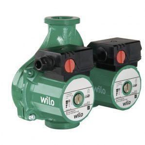 Циркуляційний насос Wilo Star RSD 30/6 з мокрим ротором 7 м3/год (4035763)