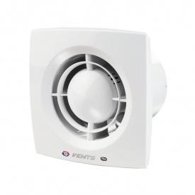 Осевой вентилятор для вытяжной вентиляции VENTS Х1 150 турбо 345 м3/ч 30 Вт