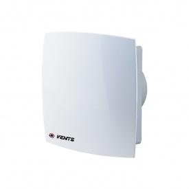 Осьовий декоративний вентилятор VENTS ЛД Авто 125 185 м3/ч 22 Вт