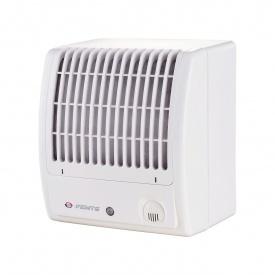 Відцентровий вентилятор VENTS ЦФ 100 турбо 122 м3/ч 29 Вт