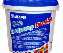 Снижение цены на Mapei Kerapoxy Design!