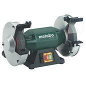 Точильный станок METABO DSD 200 двухсторонний 600 Вт (619201000)