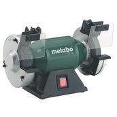Точильный станок METABO DS 125 двухсторонний 200 Вт (619125000)