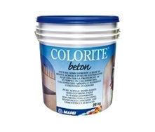 Защитная краска MAPEI COLORITE BETON 20 кг прозрачная