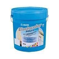 Защитная краска MAPEI ELASTOCOLOR PITTURA 20 кг белая