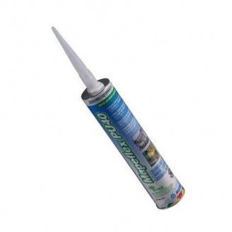 Герметик полиуретановый MAPEI MAPEFLEX PU40 300 мл белый