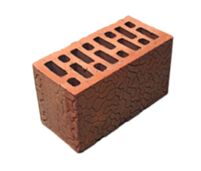 Керамический блок Снятын 2NF 250*120*138 мм