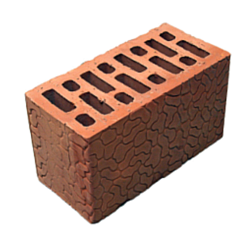 Керамический блок 2 NF 250x120x138 мм