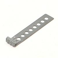 Кріплення черепиці першого ряду Terran цинк-алюмінієвий сплав