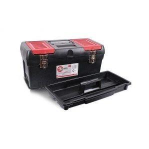 Ящик для інструментів Intertool BX-1019 483х242х240мм (BX-1019)