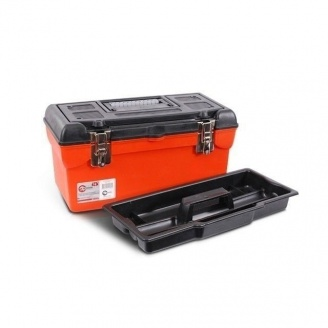 Ящик для инструментов Intertool BX-1116 396х216х164 мм (BX-1116)