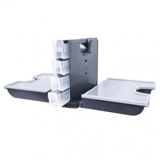 Ящик для метизов Intertool BX-4014 360х290х195мм (BX-4014)