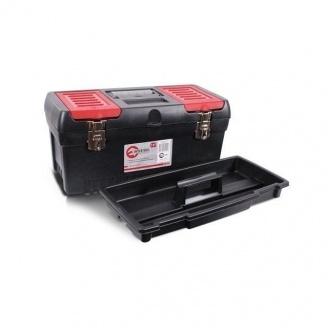 Ящик для инструментов Intertool BX-1019 483х242х240мм (BX-1019)
