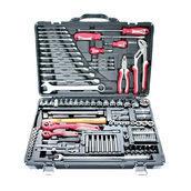 Набор инструмента Intertool ET-7119 119 элементов (ET-7119)
