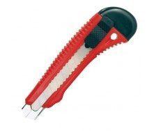 Нож Intertool HT-0501 прорезной 18 мм (HT-0501)