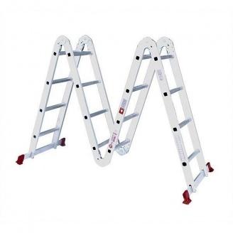 Лестница-трансформер Intertool LT-0029 4750 мм (LT-0029)