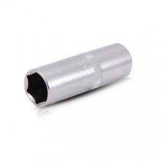Свечная головка Intertool Cr-V ET-0007 1/2 дюйма 21х65 мм (ET-0007)