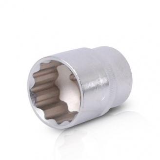 Торцевая головка Intertool ET-0227 1/2 дюйма 27 мм (ET-0227)