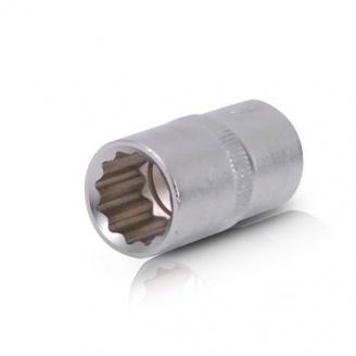 Торцевая головка Intertool ET-0216 1/2 дюйма 16 мм (ET-0216)