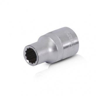 Торцевая головка Intertool ET-0211 1/2 дюйма 11 мм (ET-0211)