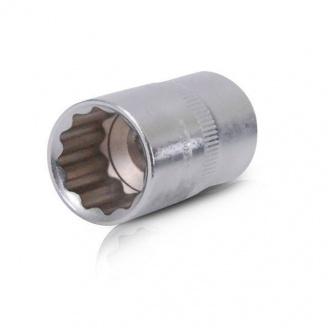 Торцевая головка Intertool ET-0217 1/2 дюйма 17 мм (ET-0217)