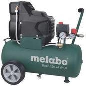Компрессор METABO BASIC 250-24 W OF 1,5 кВт (601532000)
