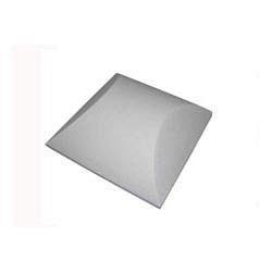 Дифузор Хеопс 598*595*220 мм білий