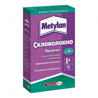 Клей для обоев Metylan Стекловолокно Премиум 500 г