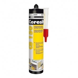 Монтажный клей Ceresit CB150 350 г (1685942)