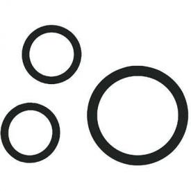 Ущільнююче кільце HERZ O-Ring (EPDM) 63х4,5 (P018163)