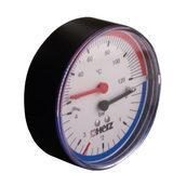Термоманометр HERZ DN 15 (1267001)