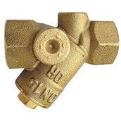 Фільтр-грязьовик HERZ 4111 0,75 мм DN 50 (1411116)