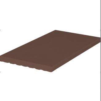 Напольная плитка King Klinker 150*245*12 мм коричневая