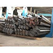 Уголок металлический 50х50х4 мм