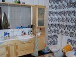 Мебель для просторной ванной комнаты