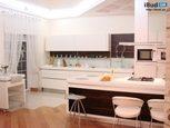 Белая итальянская кухня